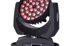 360 LED WASH MOVING HEADS