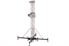 GROUND SUPPORT TOWERS 8m