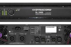 DYNACORD SL SERIES