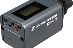 SENNHEISER WIRELESS CONNECTOR