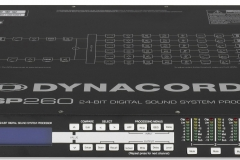 DYNACORD DSP 260