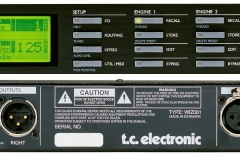TC ELECTRONIC 2000