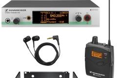 SENNHEISER EW300 IN-EAR